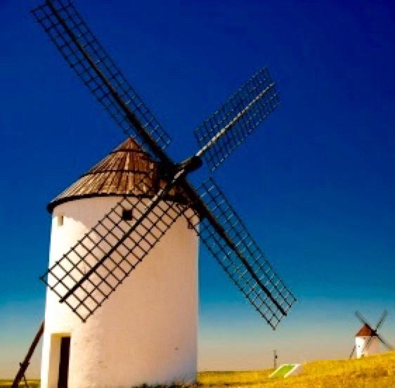 Quixote Goes